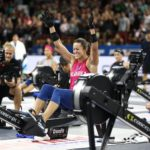 2000m row il test fitness più massacrante